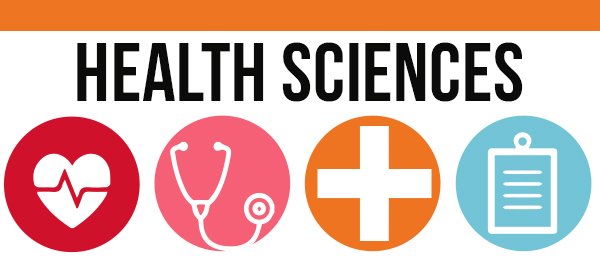 Health Science icons
