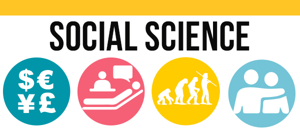 Social Science icons