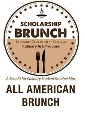All American Brunch logo