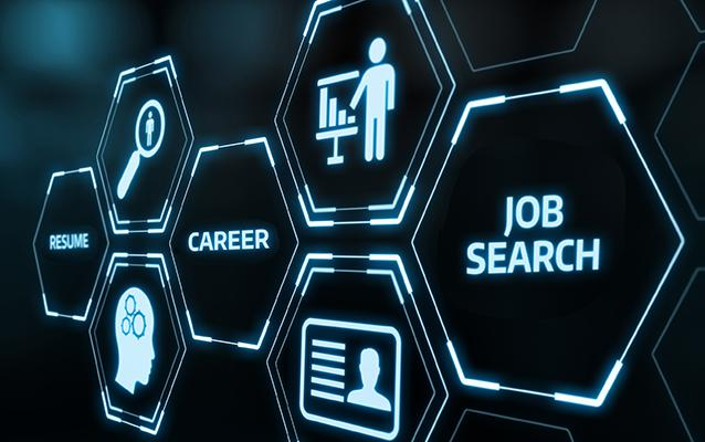 Network of Career, Resume and Job Search