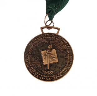 Excellence in Teaching Medal