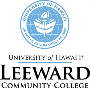 Leeward CC logo