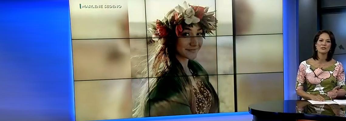 Marlene featured on Hawaii News Now