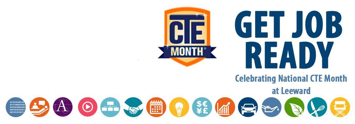 icons of CTE programs