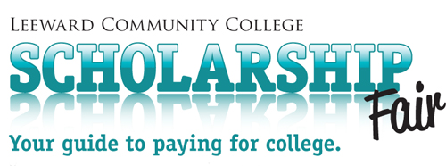 Scholarship Fair logo