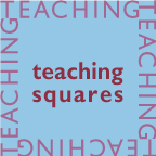 teaching squares logo