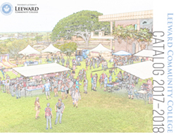 sketch-styled photo of College Bash with tents and activities