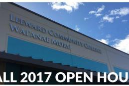 New facilities at Waianae Moke