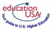 Education USA logo and link to their web site